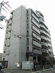 シャトー新川[4階]の外観