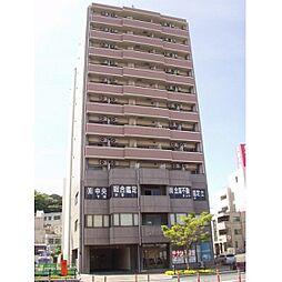 第二福田ビル[702号室]の外観