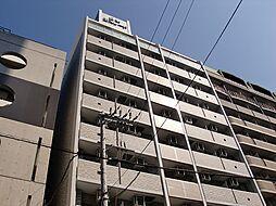 大阪府大阪市北区同心1の賃貸マンションの外観