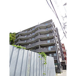 レガート横浜[303号室]の外観