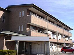 桜井マンション青島[A201号室]の外観