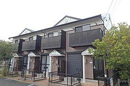 [テラスハウス] 愛知県東海市名和町三ツ屋 の賃貸【/】の外観