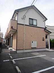 [テラスハウス] 神奈川県相模原市南区新戸 の賃貸【/】の外観