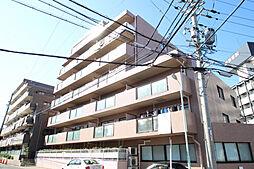 スカイヒルズKawai[3階]の外観