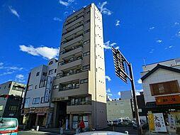 大通りハイツ[8階]の外観