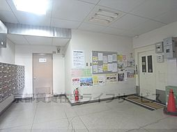 クラウンコーポ[906号室]の外観
