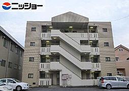 ファミーユ千代田[4階]の外観