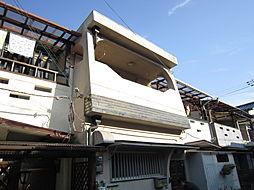 [テラスハウス] 大阪府堺市西区浜寺船尾町西2丁 の賃貸【/】の外観