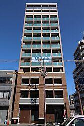 セイワパレス玉造上町台[4階]の外観