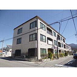 松本北澤ビル[3階]の外観