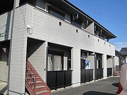 メゾンドロージェI[2階]の外観
