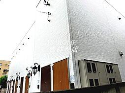 JR中央本線 吉祥寺駅 徒歩12分の賃貸アパート