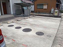愛知県北名古屋市徳重本郷丁目の賃貸アパートの外観