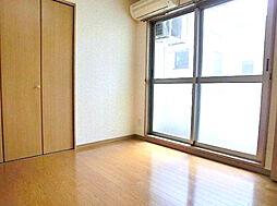 アキマンション[2階]の外観