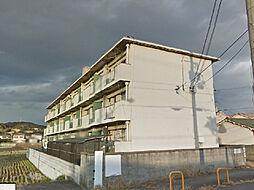 プレミアムハイツ榎原[3階]の外観