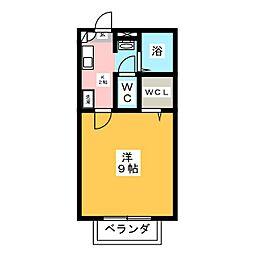 倉賀野駅 3.8万円