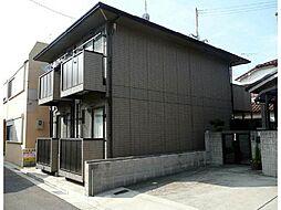 スーパーハイツ黒田[2階]の外観