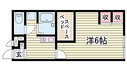 浜の宮駅 3.7万円