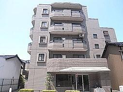 ライオンズマンション金沢香林坊[1階]の外観