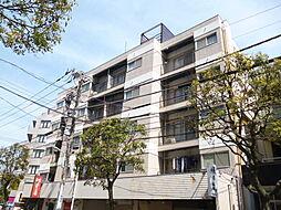 第1田中マンション[3階]の外観