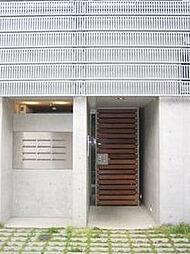 バレ[-1階]の外観