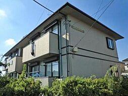 神奈川県横浜市瀬谷区宮沢3丁目の賃貸アパートの外観