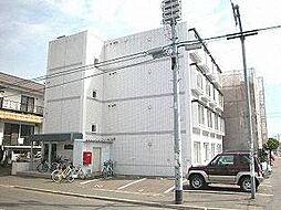ローゼンハイム麻生[4階]の外観