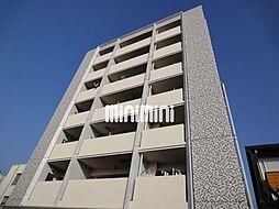 SK BUILDING‐3[5階]の外観
