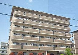 グランドゥール緑ヶ丘[6階]の外観