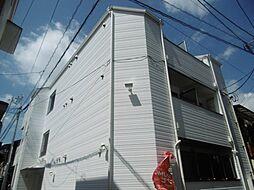 ココファイン千林[1階]の外観