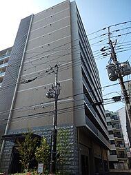S-RESIDENCE江坂Alegria[4階]の外観