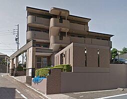 愛知県名古屋市千種区春岡1丁目の賃貸マンションの外観