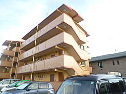 静岡県磐田市天龍の賃貸マンションの外観