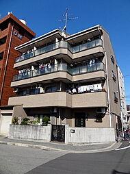 エクセルハイム三商[2階]の外観