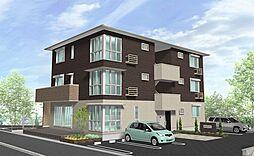 田町2丁目D−room[1階]の外観