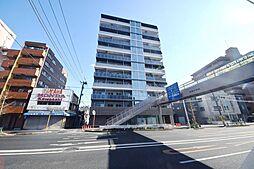 埼玉高速鉄道 赤羽岩淵駅 徒歩2分の賃貸マンション