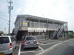 サープラスIII伊藤[1階]の外観