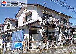 [タウンハウス] 三重県四日市市別名1丁目 の賃貸【/】の外観