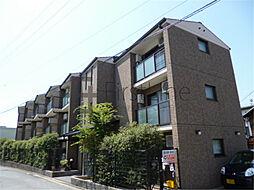 京都府京都市伏見区深草野手町の賃貸マンションの外観