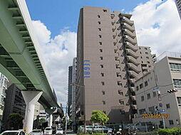 リーガル神戸三宮[7階]の外観