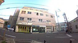 本町ビル[2階]の外観