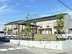ソウル・クエストC[102号室号室]の外観