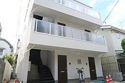 JR総武線 阿佐ヶ谷駅 徒歩10分の賃貸アパート