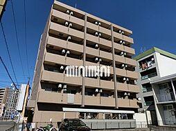 タウンコート春日井[5階]の外観