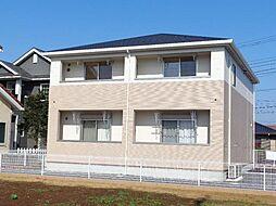 JR常磐線 ひたち野うしく駅 徒歩10分の賃貸アパート