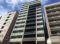 ファーストステージ梅田WEST[10階]の外観