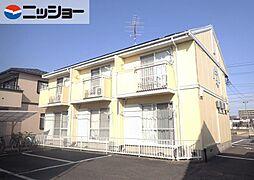 OBAZUKA5 YOU YOUB棟[2階]の外観