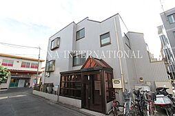 府中駅 2.6万円