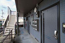 グランリベール[2階]の外観