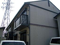 エスペラール[1階]の外観